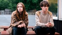 The End of the F***ing World: Staffel 2 ab sofort im Stream (Netflix) + Episodenguide & mehr
