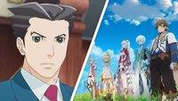 11 Videospiele, die eine Anime Umsetzung bekamen
