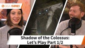 Shadow of the Colossus: Wir besiegen ...