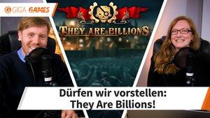 Dürfen wir vorstellen #2: They Are Billions im Schnellcheck