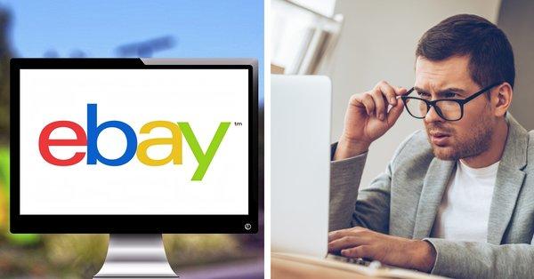 Die 21 Verrucktesten Angebote Auf Ebay Giga