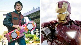 22 Film-Gadgets, die Realität geworden sind