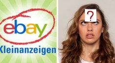 Die 18 verrücktesten Nachrichten auf eBay-Kleinanzeigen