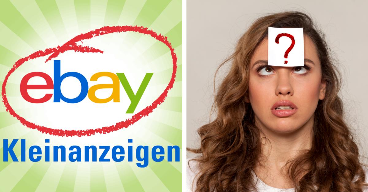 Die 18 Verrucktesten Nachrichten Auf Ebay Kleinanzeigen Giga