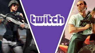 Twitch: Das waren die meistgesehenen Streams 2017