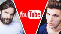 Das YouTube-Quiz: Beweise dein Wissen über aktuelle deutsche Let's Player