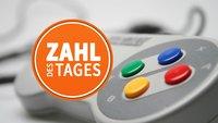 Vom NES zur Switch: Die beliebtesten Nintendo-Konsolen – Zahl des Tages
