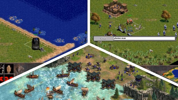 Age of Empires - Definitive Edition: Cheats und Hotkeys für den simulierten Sieg