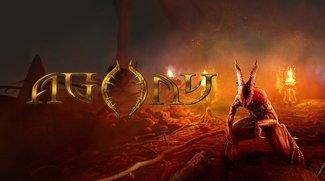 Agony in der Vorschau: Dieses Spiel ist die Hölle