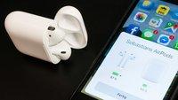 AirPods 3: Apple-Ohrhörer durch Hüllenhersteller enttarnt?