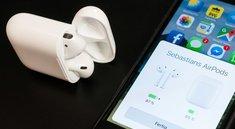 AirPods erst der Anfang: Diese Apple-Kopfhörer sind für Ende 2018 geplant