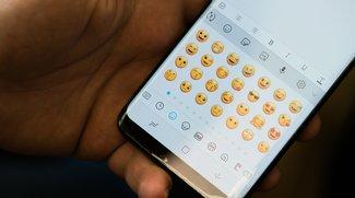 Android 8.0: So sehen die neuen Samsung-Emojis aus