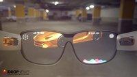Apple verrät sich: Smarte Brille ist in Arbeit