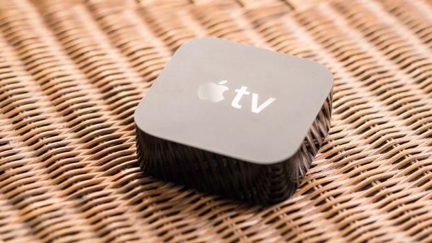 Verbreitung Apple TV: Überraschende Zahlen zur Set-Top-Box