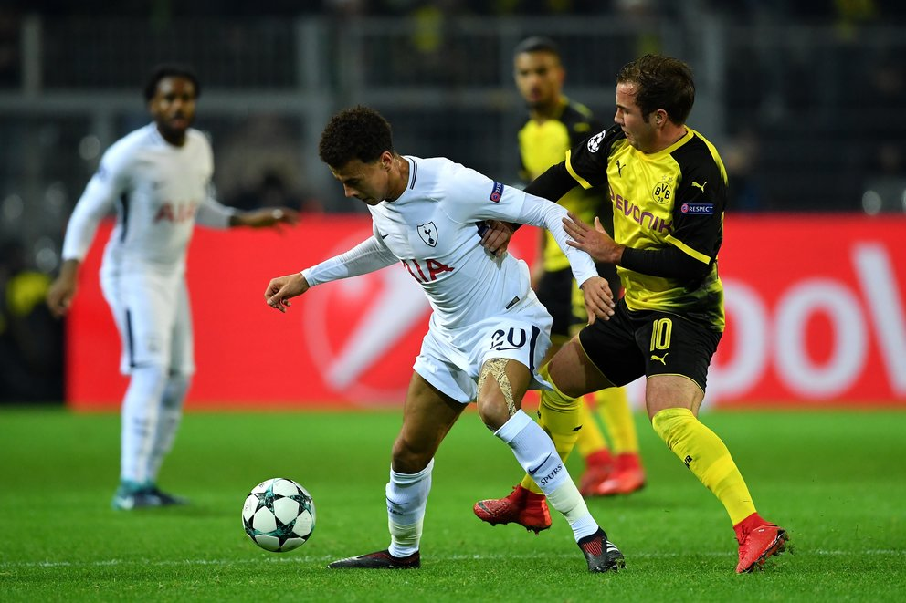 Fußball Heute Borussia Dortmund Rb Salzburg Im Live Stream Und Tv