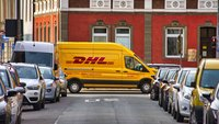 DHL-Sendungsnummer herausfinden - so geht's