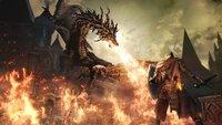 Dark Souls 3: Dataminer findet das geschnittene PvP-System