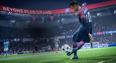 Fußball-Fans spielen viel lieber FIFA, als ein echtes Match zu schauen