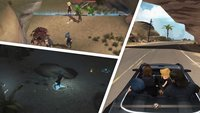 Final Fantasy 15 - Pocket Edition: Alle Quests, Kaktoren, Rezepte und Entscheidungen