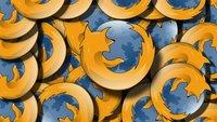 Firefox zurücksetzen und die Einstellungen reparieren – so gehts