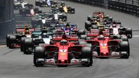 F1 TV: Formel 1 im Live-Stream | Start in Barcelona