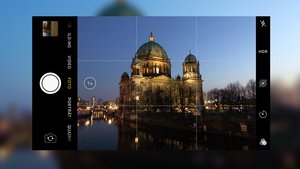 Alles Einstellungssache: So macht man optimale iPhone-Fotos