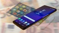 Galaxy S9: Das hat Samsung von Apple geklaut