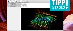 Gleichungen und Graphen mit Bordmittel von macOS erstellen – so gehts