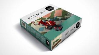 """Hitman Go: So macht """"Mensch ärgere dich nicht"""" auf Smartphone & Tablet Spaß"""