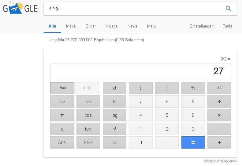 hochzeichen-google