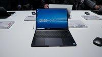 Huawei MateBook X Pro im Hands-On-Video: Das bessere MacBook?