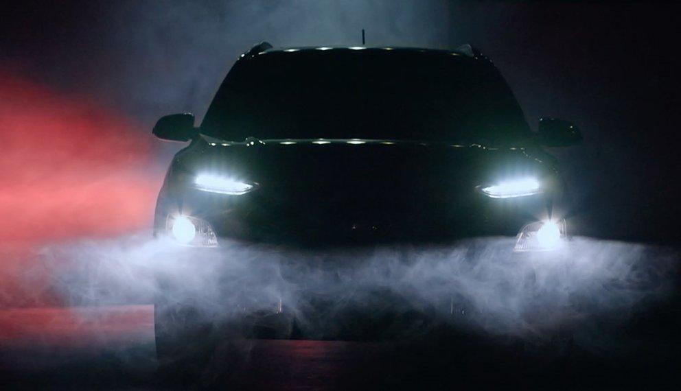 Tesla-Killer von Hyundai: Elektro-SUV schafft 500 Kilometer Reichweite
