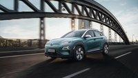 Tesla-Killer von Hyundai: Erste Bilder vom Elektro-SUV