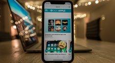 iPhone X schlägt alle: In diesem Wert ist das Apple-Smartphone einsame Spitze
