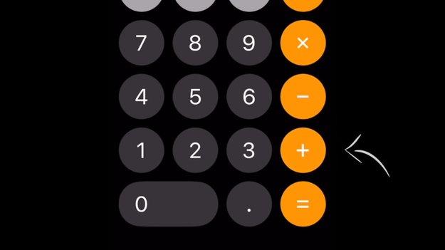 iOS 11.3: Apple macht Taschenrechner wieder schön und behebt peinliches Problem