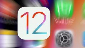 iOS 12 für iPhone & iPad: Sortierte Mitteilungen, Memojis, Bildschirmzeit und ein schnelleres Gerät