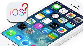 Das iPhone-Feature-Quiz: Ab wann gab es eigentlich…?