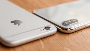 iPhone-Statistik überrascht: Die beliebteste Display-Größe bei Apple ist kaum zu glauben