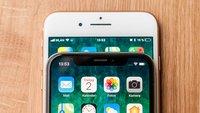 iOS 11.4 auf iPhone und iPad: Benutzer klagen über Akku-Probleme