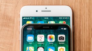 iPhone X: Apples Smartphone-Flaggschiff wird von iPhone 8 und 8 Plus überflügelt