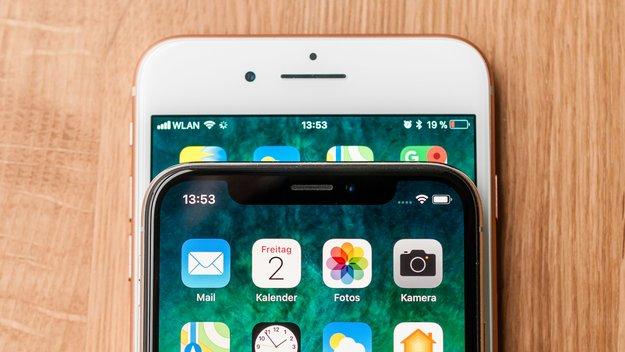 Top-Analyst: Das iPhone 2018 wird eine Farbexplosion und Orange ist auch dabei