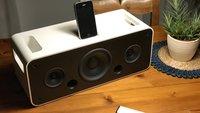 iPod Hi-Fi – der gefloppte HomePod-Vorgänger