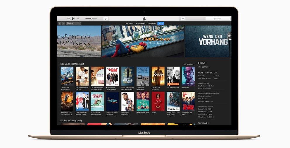 iTunes Store: Diese Geräte und Betriebssysteme schließt Apple in Kürze aus