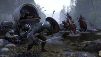 Kingdom Come Deliverance: Vergiftung heilen (Kurztipp)