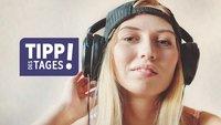 Super Sound dank Kopfhörerverstärker mit DAC – Tipp des Tages