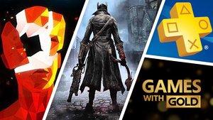 PlayStation und Xbox: Kostenlose Games im März 2018