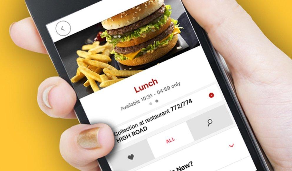 McDonald's plant die Fast-Food-Revolution in Deutschland: So bestellen wir bald