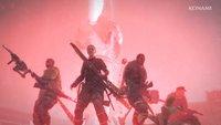 Metal Gear Survive: Geheime Botschaft an Hideo Kojima