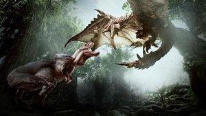 Monster Hunter: Film hat wohl nicht viel mit dem Original zu tun