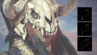 Monster Hunter World: Alle Talismane, ihre Effekte und benötigten Materialien